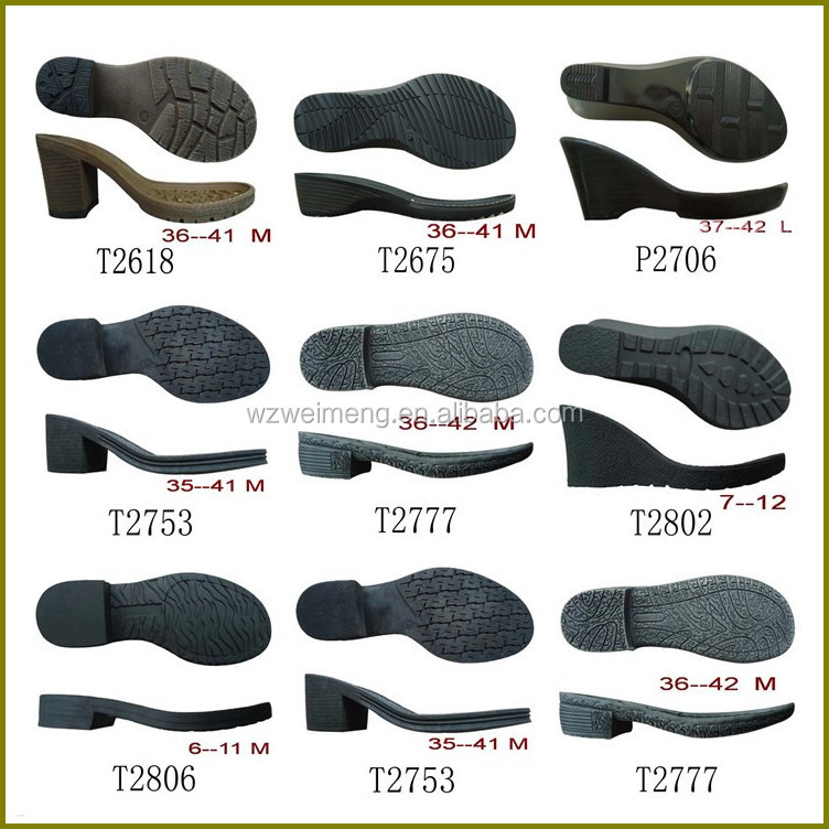 Where To Buy Shoe Outsoles