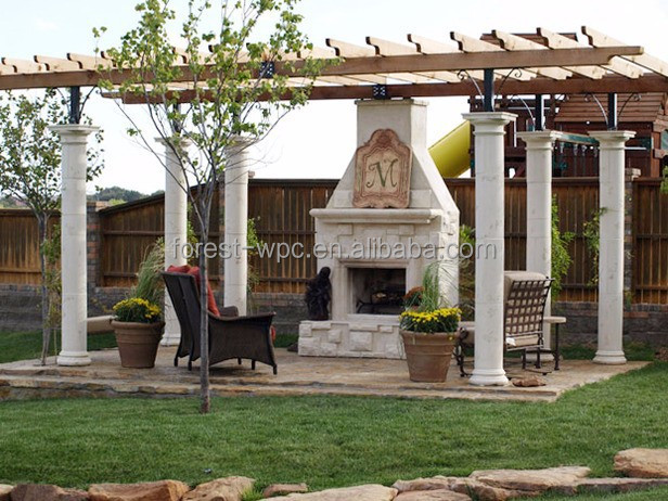 Giardino gazebo di lusso gazebo da giardino gazebo con for Gazebo lusso