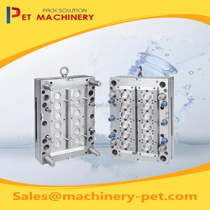 High Quality Hot Sale Plastic Bottle Cap Mould Maker