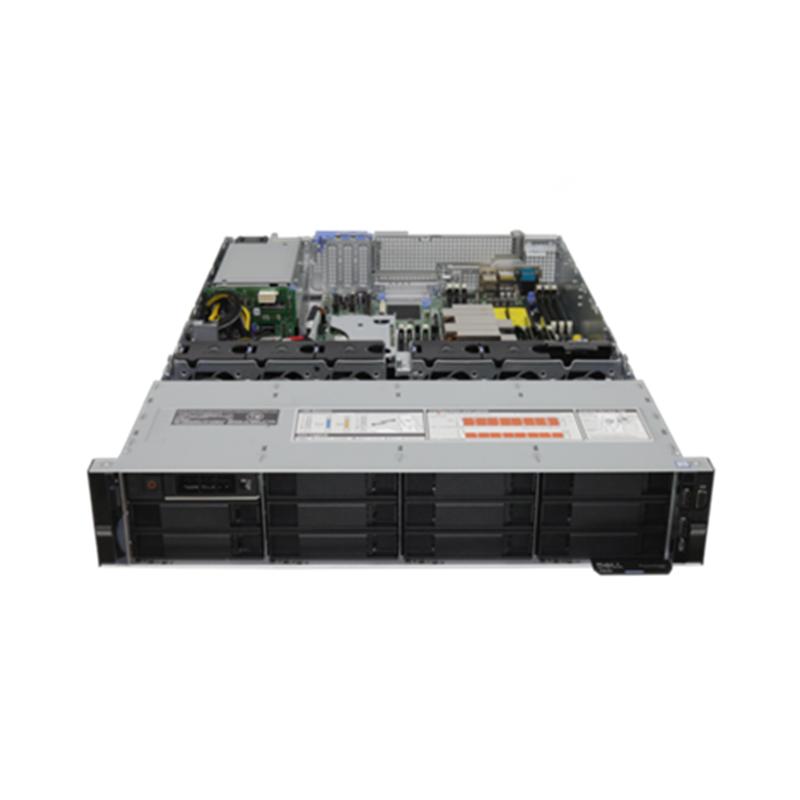 New original dell poweredge R540 Intel Xeon Silver 4110 2 1
