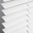 China direct sale transparent hanas blinds the range roller temporary shades for personal use