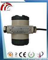 Heng Guan FY2B-Y-A High pressure sight glass diesel fuel tank level gauge/ fuel oil tank level sensors