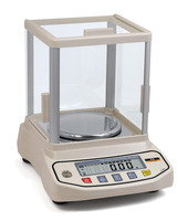 Popular precision analytical balance , weighing balance precision with LCD/LED Display 1mg