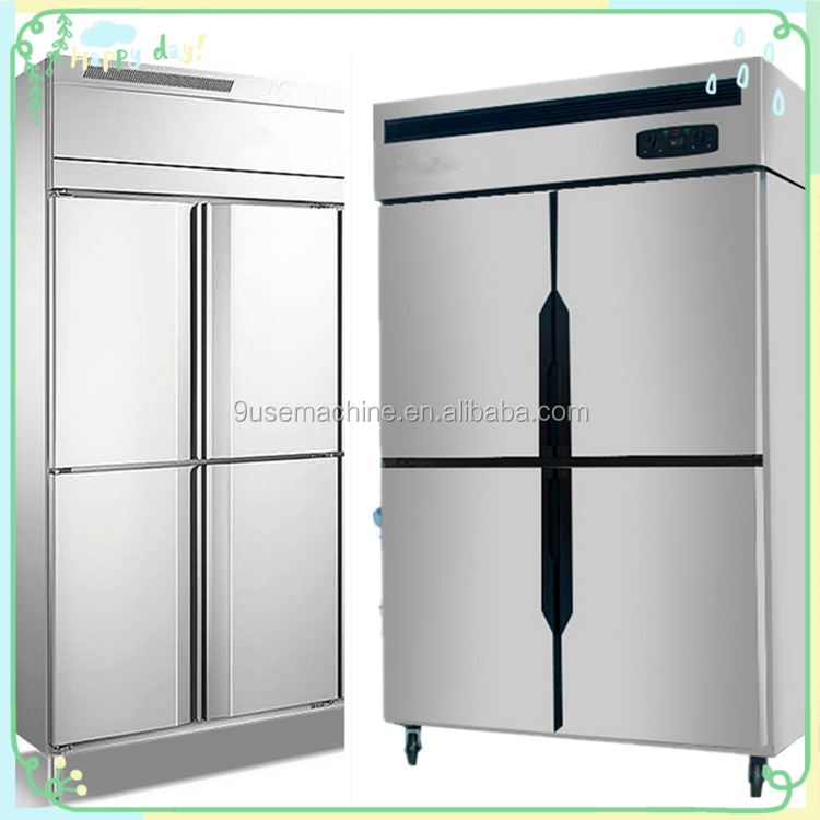 Factory promotional freezer showcase