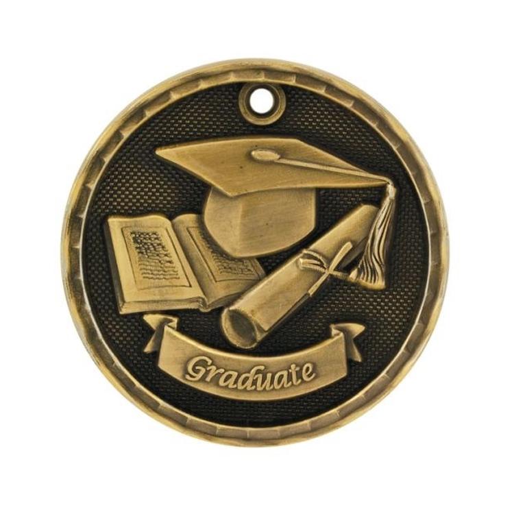 Custom Wholesale Souvenir Graduation Metal Engraved Embossed Medals And  Medallion - Buy Graduation Medal,Medals And Medallion,Medallion Souvenir