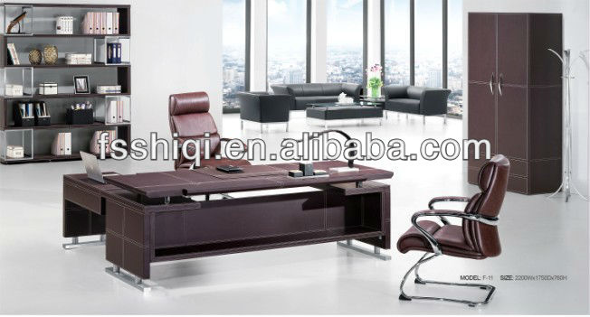 Modern Executive Desk Luxury Office Furniture(f 11)   Buy Modern Executive Desk  Luxury Office Furniture,Luxury Office Furniture,Executive Desk Product On  ...