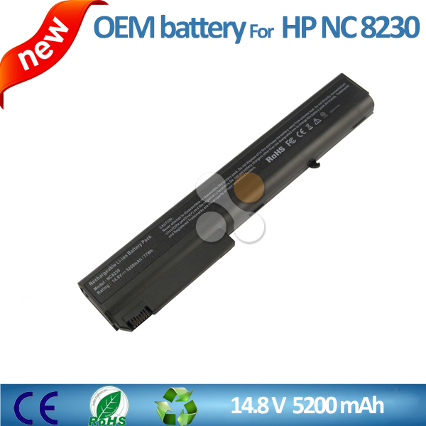 Replacement battery for HP nx7300 nx7400 nx8700 nx9400 nx8200 nx8220 nx9420 nc8230 nc8430 laptop battery