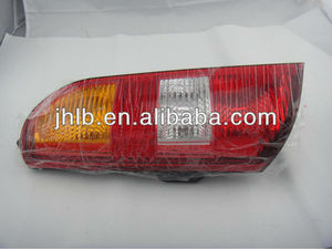 Chinese auto car tail lamp for mini van and mini truck