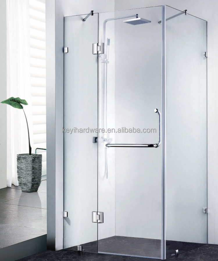 Dubai Frameless Tempered Glass Hotel Bathroom Shower Enclosure  Cubicles,Shower Room - Buy Shower Enclosure,Shower Cubicles,Shower Room  Product on