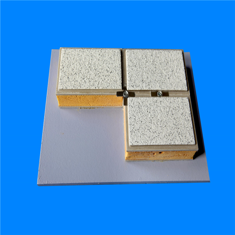 Leading manufacturer polyurethane sandwich roof panel