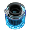 38mm ATV PIT DIRT BIKE SPLASH PROOF PLASTIC COVER AIR FILTER 90cc 110cc 125cc 140cc 200cc 4-stroke bikes