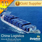 Best FCL and LCL sea freight from qingdao to jakarta