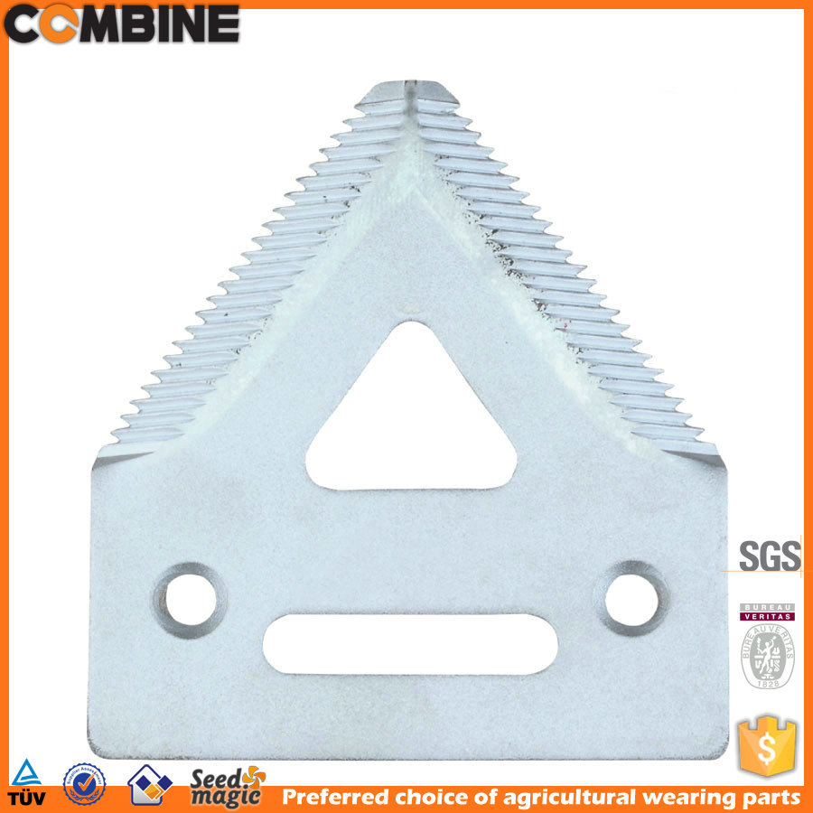 high quality parts knife section