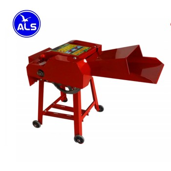 Low Consumption agricultural cotton straw cutter/crop cutting machine/mini straw crusher