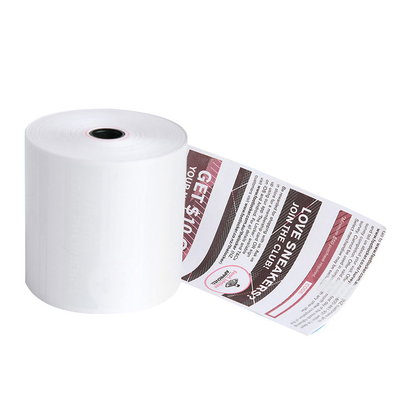 Premium Quality 80x80mm 57x40mm Thermal Paper Roll - Buy Thermal Receipt  Paper,Direct Thermal Paper,Thermal Paper Roll Product on Alibaba com
