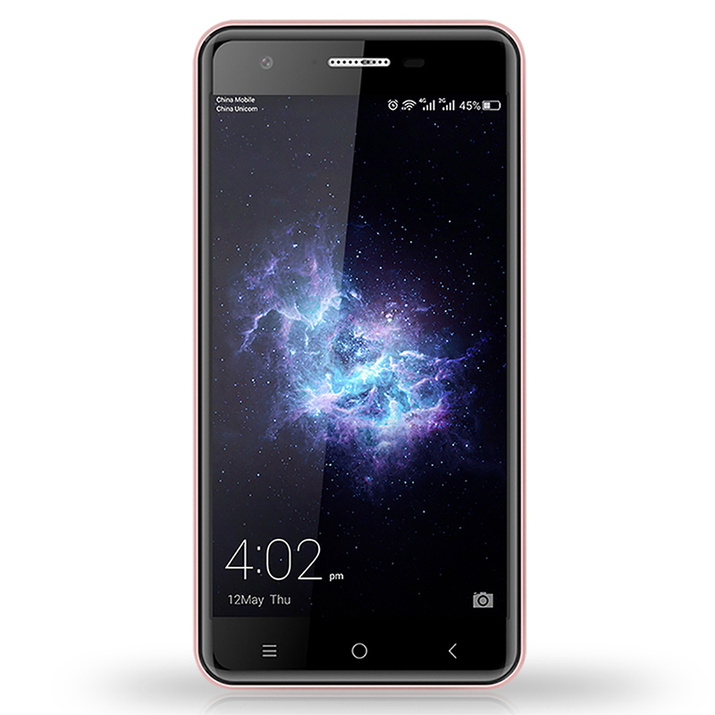 5.0 Inch HD <strong>Android</strong> 6.0 Mobile <strong>Phone</strong> 1GB RAM 16GB ROM Quad Core 4G Smartphone