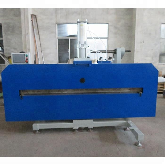 Abrasive Sanding Belt Joint Roller Press Machine - Buy ...
