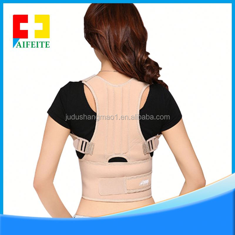 2017 high-grade trending products royal posture back support