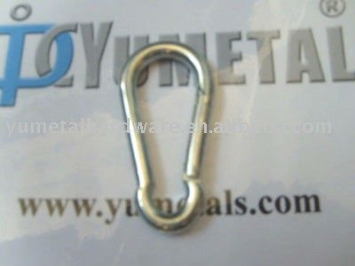 SUS316 Snap Hook DIN5299C