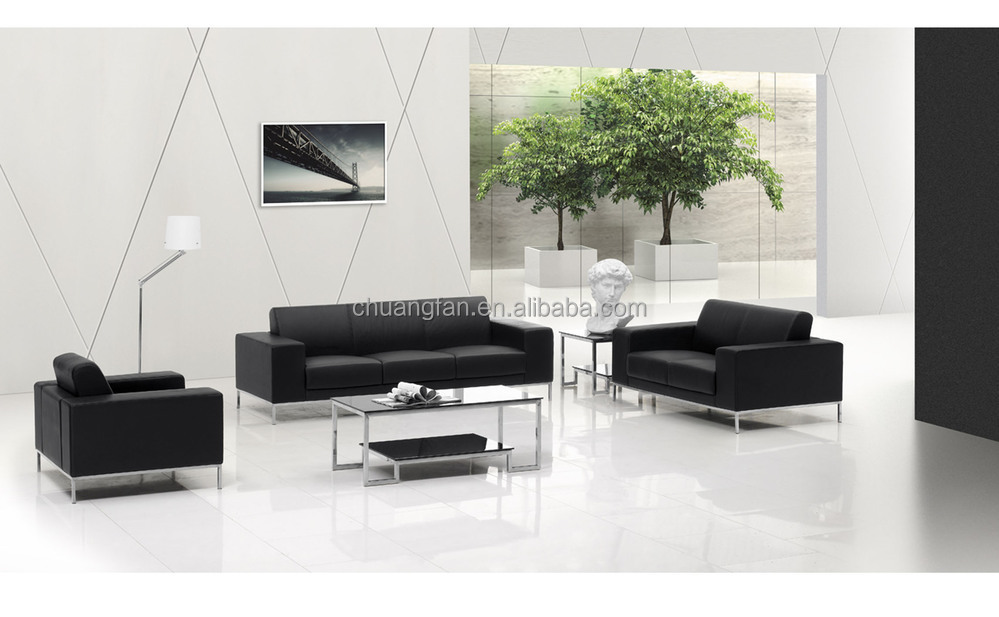 Modern office lounge sofa furniture for youth group cf for Modern lounge furniture