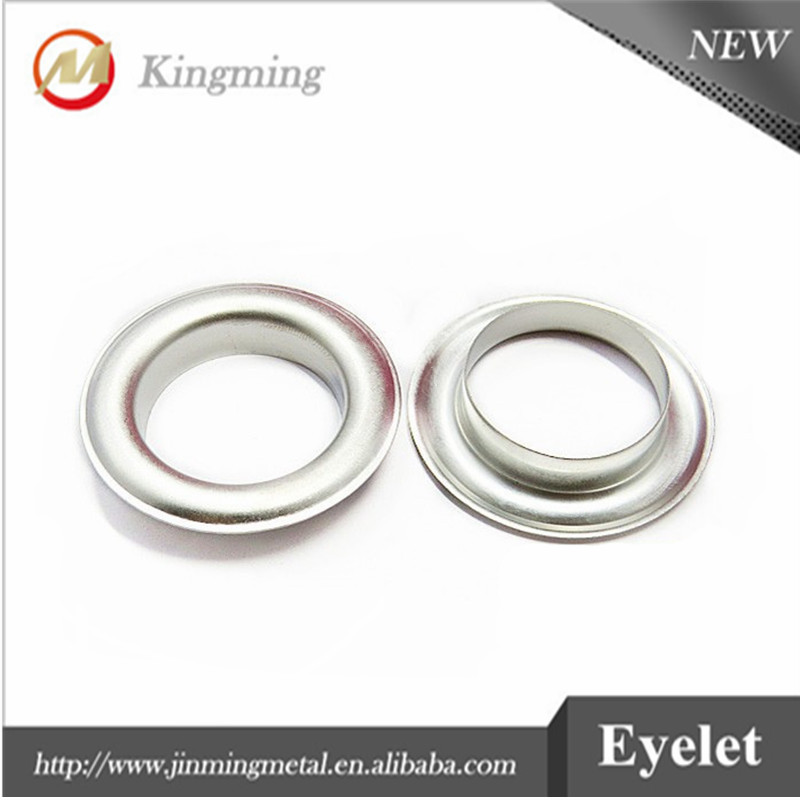 Fashion Large Metal Curtain Eyelets And Grommets