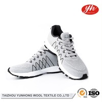 YH-SS15316 Manufacture Widely Used Sport Shoes And Sneakers Men Running