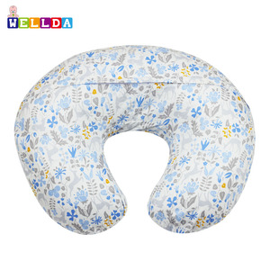 New Style Custom Cheap Comfortable Baby Nursing Pillow