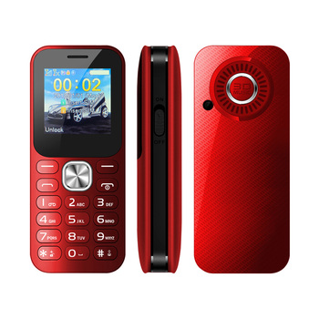 1.54 Inch Keypad Phone With Big Torch And Big Battery