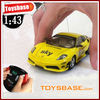 1:43 5th Scale RC Cars