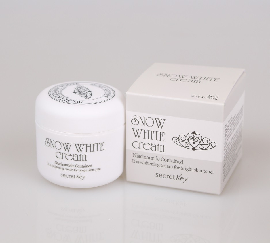 South Korea Snow White Lotion Secret Key Cream Manufacturers And Suppliers On