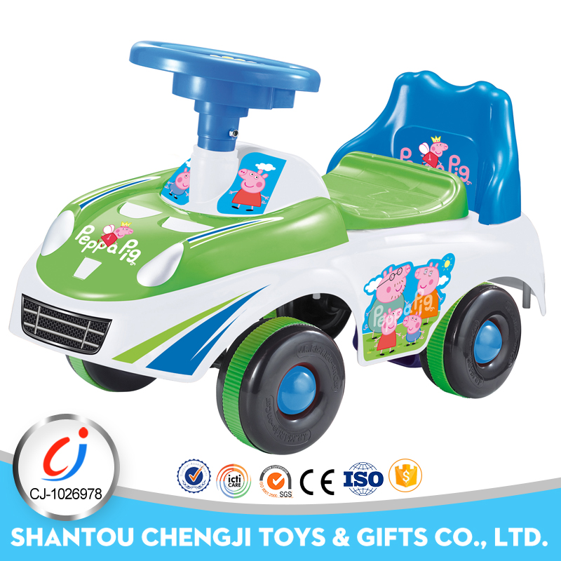 Funny item children carrier eco friend chinese mini kids sliding car