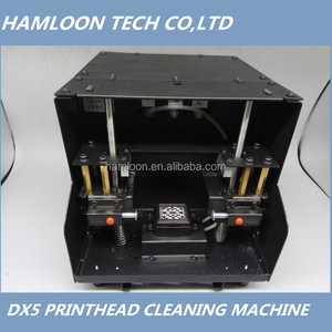 dx5 printhead cleaning machine