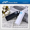 2600mAh Hot travel mobile charger power bank with milk-box look NP12