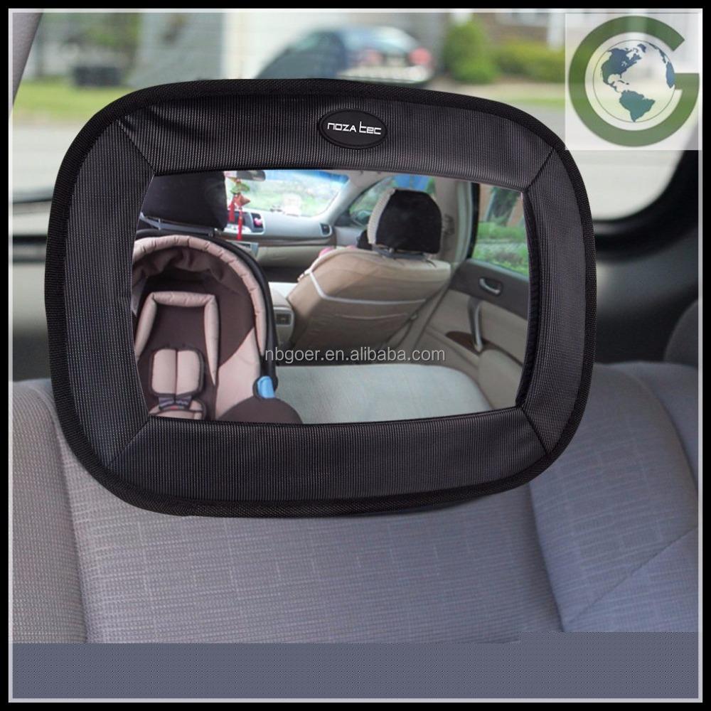 Espejo de coche de beb beb espejo para el coche espejos for Espejo bebe coche