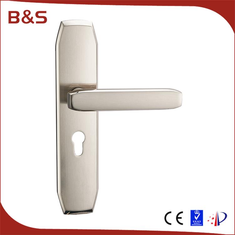 Venta al por mayor picaportes para puertas de aluminio-Compre online ...