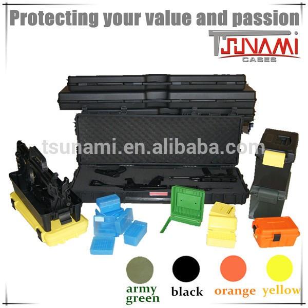 7,62*39 Ammo Box Plastic Case