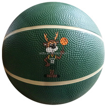 High school basketball mens basketball customize your own offical weight rubber basketball