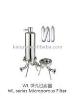 SS304 microporous filter &Air Filiter