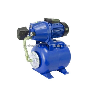Electric Power and Low Pressure Pressure 6 inch water pump Ac Single-Phase Household Use Bathroom Water Self-Priming Jet pump