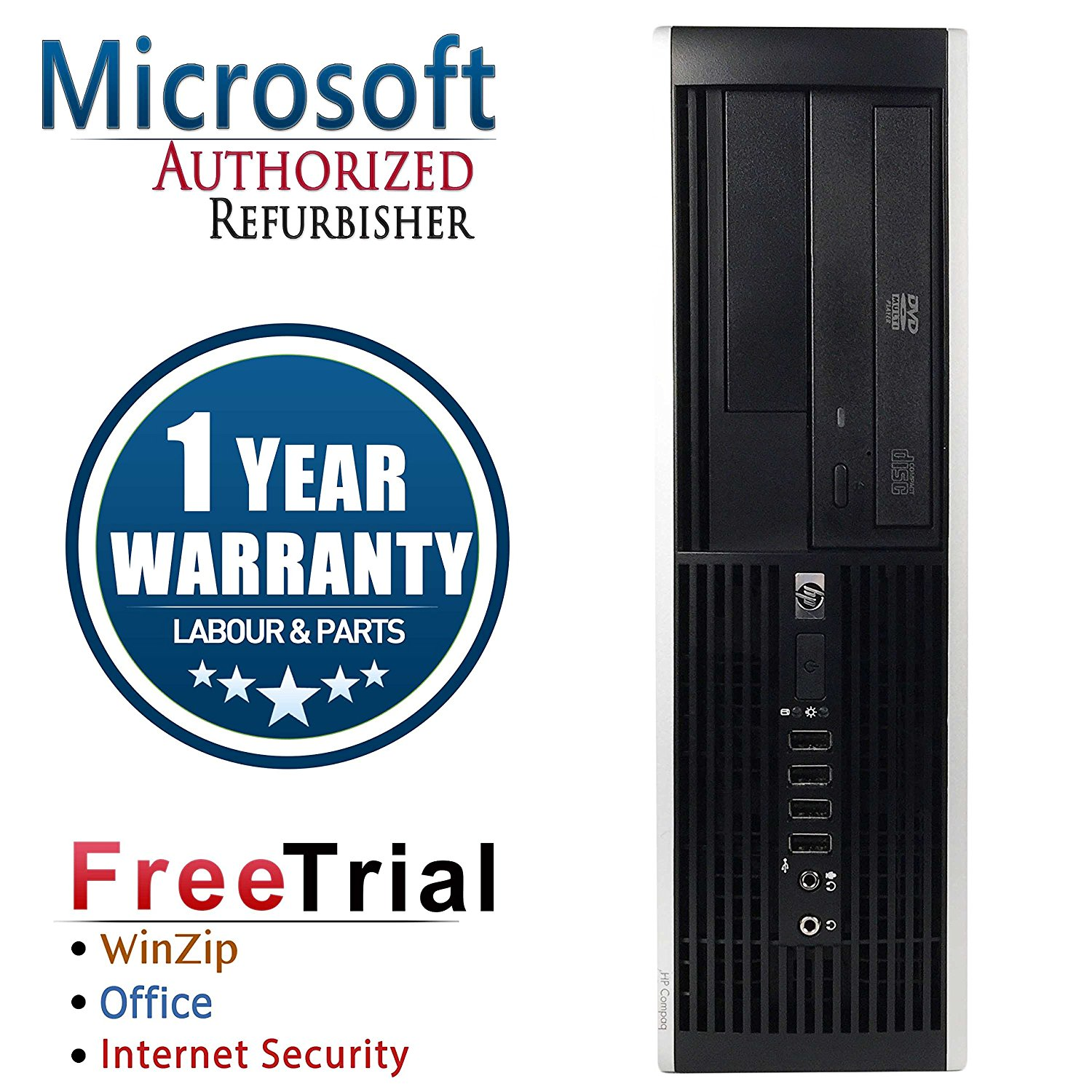 Cheap Q6600 Find Deals On Line At Alibabacom Intel Quad Core Get Quotations Hp 6000 Small Form Business High Performance Desktop Computer Pc C2q 24g