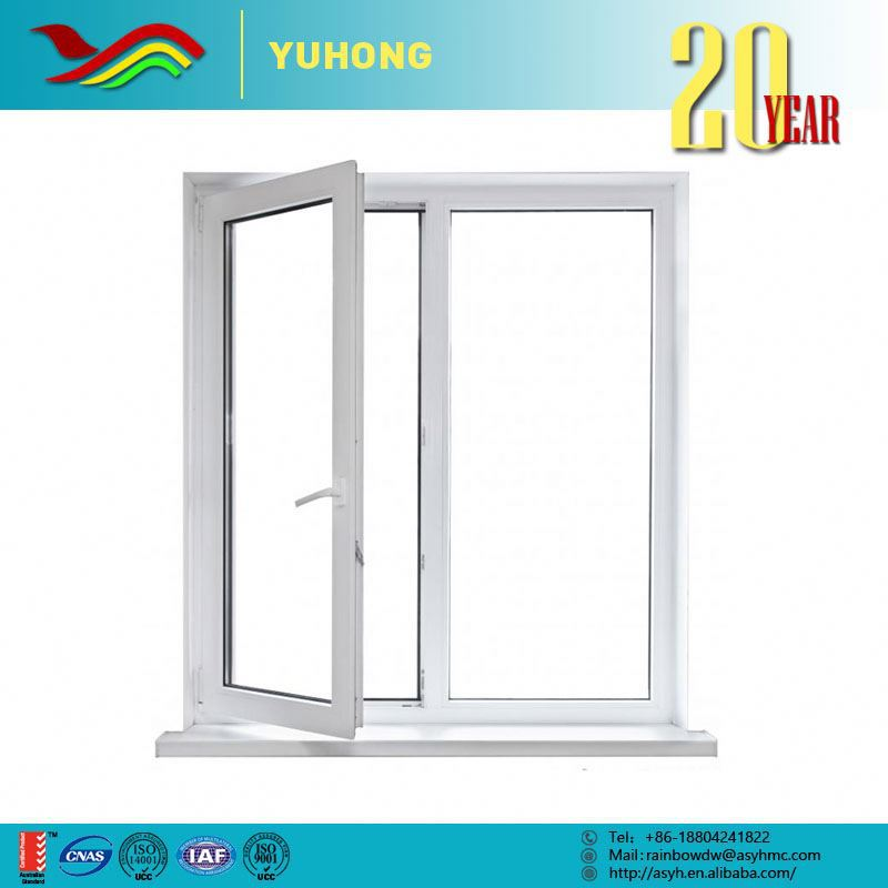YH Hot Sale Good Quality Design French Casement Windows Window