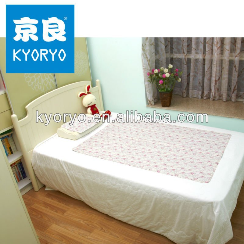 Kyoryo Cool Gel Mat / Top Cooling Gel Mattress