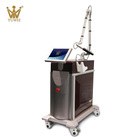 YUWEI nd yag laser spot removal facial beauty equipment machine for tattoo removal