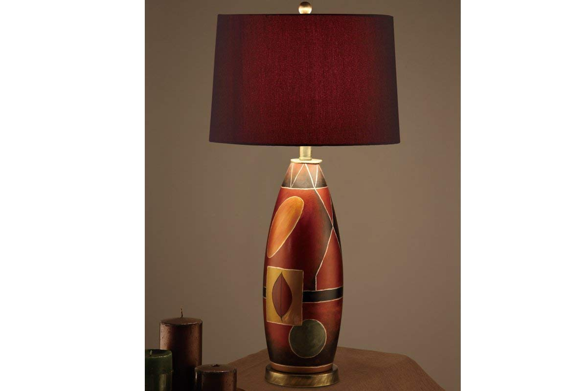 Cheap Red Table Lamp Base Find Red Table Lamp Base Deals On Line At