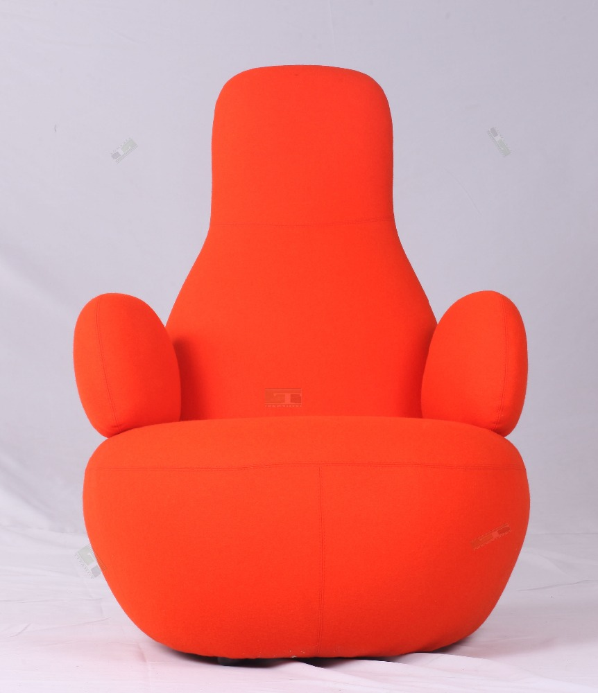 Moderne wohnzimmer neue design schlafcouch stuhl finger sofa sessel ...