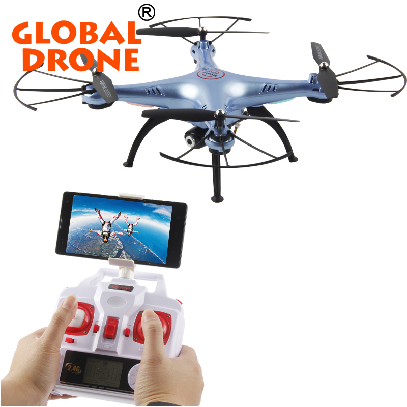 Syma X5HW wifi drone with hd camera rc quadcopter Altitude Hold Function 2.4Ghz 4CH RC Quadcopter