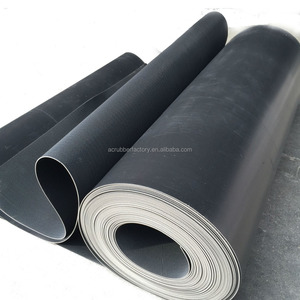 adhesive silicone rubber pad sticky for fire resistant and heat resistance