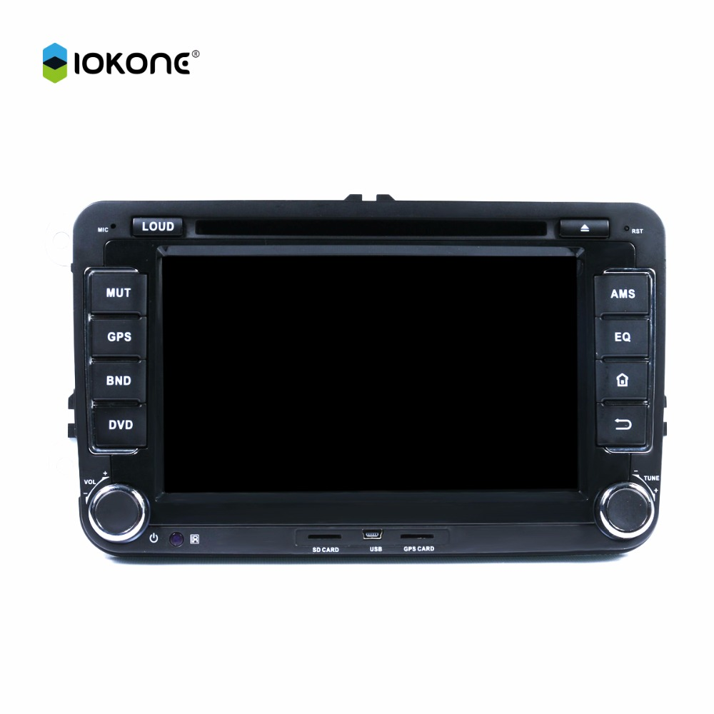 5f300d7503f67 Wholesale 2 Din Auto Radio Car Dvd With Parking Sensor Rear View Camera Map  Sd Card For Vw Magotan - Buy Car Dvd With Parking Sensor,Car Dvd Player ...