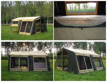 7ft C&er Trailer tops tents/Roof tents & 7ft Camper Trailer tops tents/Roof tents View Camper Trailer tops ... memphite.com