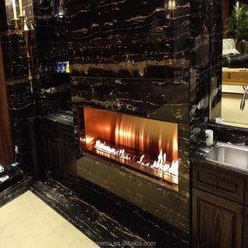 modern ethanol burner insert fireplace factory for sale - Ethanol Fireplace Insert